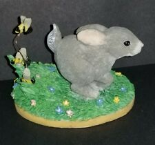 """Fritz & Floyd Charming Tails Figurine """"The Chase is on!"""" Excellent Condition"""