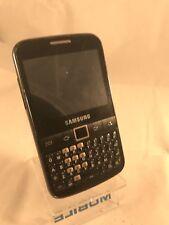Faulty Samsung Galaxy Y Pro GT-B5510 - Cool Grey Smartphone