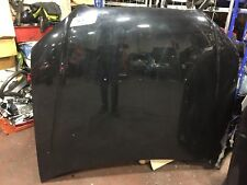 AUDI A3 8PA MK2 04-09 5DR PRE FACELIFT BONNET IN BLACK COLOR #04