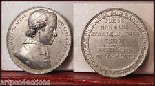 1848 MEDAILLE JUIN AFFRE BON PASTEUR par Gayrard