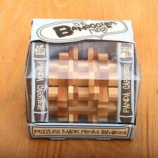 The Bamboozlers Range The Panda Carrier Puzzle