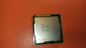 Procesador Intel Core i3-2120 3,3Ghz Socket 1155 3Mb Caché Dual Core SR05Y