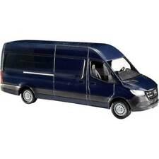 Articoli di modellismo statico Busch in plastica per Mercedes