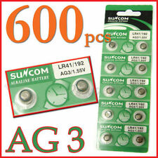 Unbranded/Generic LR41 Single Use Batteries