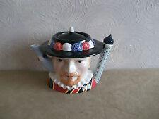 British Decorative 1980-Now Date Range Sadler Pottery