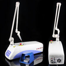 Surgical System CO2 Engraver Cutting Machine Anti Wrinkle Skin Rejuvenation Spa