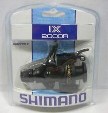Shimano IX2000R Spin Spinning Reel 170/6 FW Freshwater Fishing New IX 2000