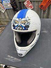 Kali Full Face MTB Enduro BMX Helmet Adult Medium