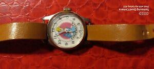 Walt Disney Cinderella vintage  watch .