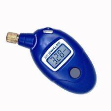 Schwalbe Airmax Pro Luftdruckmesser/-prüfer Fahrrad-Messgerät Digital bis 11 bar