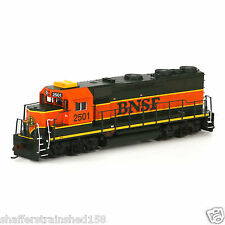 Athearn # 96059 GP35, BNSF/ HERITAGE I  Engine # 2502 HO Scale MIB