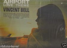 VINCENT BELL * AIRPORT LOVE THEME LP *  DECCA STEREO*  GUITAR*  1970
