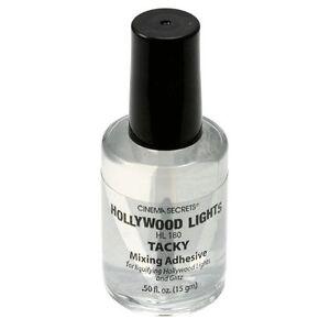 Cinema Secrets Tacky .50oz With Brush HL180