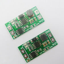 Max 1000mA DC1.5V 3V 3.3V 3.7V to 4.2V 5V Lithium Battery Power Charging Board