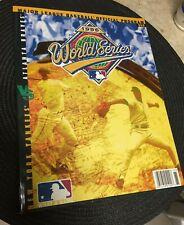 New York Yankees 1996 Vintage MLB Programs for sale | eBay