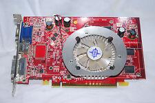ATI RADEON X1300 MSI VIDEO CARD  V047 256MB 5188-4289 VGA DVI TV PCI Express