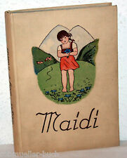 MAIDI - Die Geschichte eines Kindes - Anni Geiger-Gog
