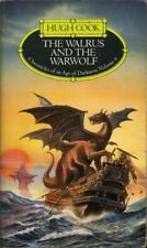 BOOK-The Walrus and the Warwolf (Chronicles of an Age of Darkness),Hu