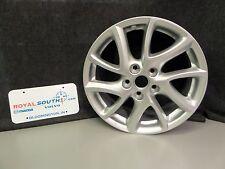 """Genuine Mazda 5 17"""" Aluminum Rim OE OEM 9965-29-6570"""