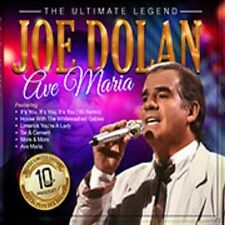 JOE DOLAN The Ultimate legend- Ave Maria  (2CD/DVD Deluxe Edition) Free UK P&P