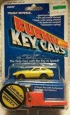 Vintage 1980 Kidco Tough Wheels Burnin' Key Cars Datsun 280-zx 1/60 Scale #180