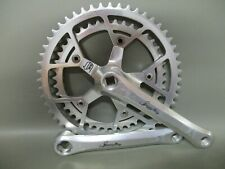 Campagnolo Victory crankset - cranks - with Francesco Moser 51.151 pantograph