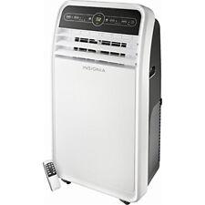 Insignia Multi 3 in 1 Portable Air Conditioner, White (Refurbished) (Used)