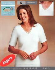 outlet store a4cb9 b14aa Angora Unterwäsche in Damen-Unterhemden günstig kaufen | eBay