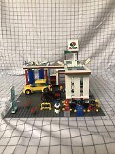 Legos Gas Station #7993