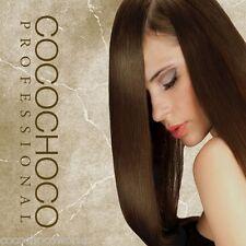 COCOCHOCO Brazilian Blow Dry Keratin Straightening Treatment DARK HAIR 50ml KIT