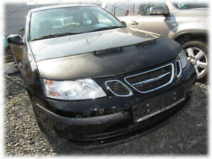 Car Hood Bra fits Saab 9-3 2003 - 2007 Bonnet Bra Auto-Bra Tuning