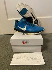 Nike Zoom Kobe V(5) - Miles Davis, USED (6/10), Size 10.5, 386429 400