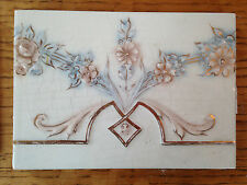 Antique A. E. Tile Co. LTD. ceramic tiles