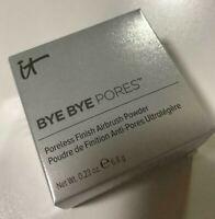 IT Cosmetics Bye Bye Pores Poreless Finish Airbrush LOOSE Powder FREE SHIPPING