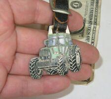 Vintage DEUTZ ALLIS CHALMERS TRACTOR Fob Pocket Watch (BB301)