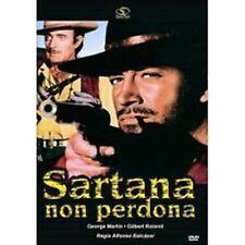 SARTANA NON PERDONA - DVD NUOVO