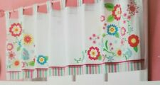 "Circo Blossom Window Valance 54"" x 15"" NIP"