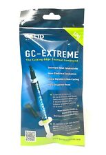 GELID SOLUTIONS Thermal Compound Paste GC-EXTREME 10G (TC-GC-03-10g) NEW