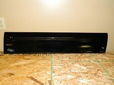 New OEM 2003-2007 Ford Escape Front Right Door Lower Trim Moulding Black