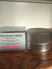 Shiseido MEN Total Revitalizer Cream 50ml/1.8oz NIB