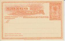 Belgium Congo Stationery #5 (MNH)