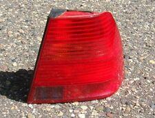 R passenger tail brake light 1J5 945 096S 3E0 bulb tray 1J5 945 257 VW PASSAT 03