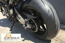 COPPIA DUNLOP GP RACER D212 M 120/70 17  180/55 17