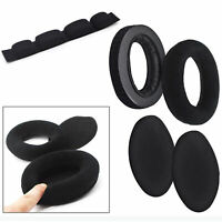 Ear Pads Velour Cushion Headband For HD545 HD580 HD565 HD600 HD650 Headphones