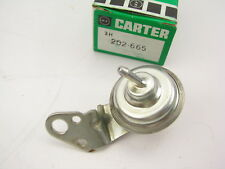 Carter 202-665 Carburetor Choke Pull-Off