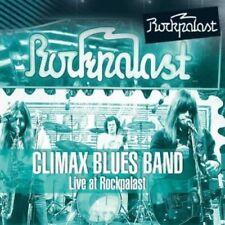 CD de musique live Blues Rock pour Blues