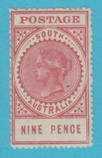 SOUTH AUSTRALIA 154 MINT HINGED OG *  NO FAULTS VERY FINE !