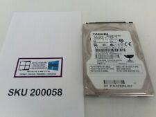 """HDD / Festplatte / Toshiba / MK3261GSYN / 320 GB / 2,5"""" / SATA"""