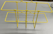 Wire Binder Rack Safety Data Holder With 13 12 X 4 58 X 8 58 Inches