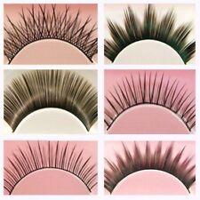 Markenlose Augen Make-up-Produkte mit Natur-Motiv